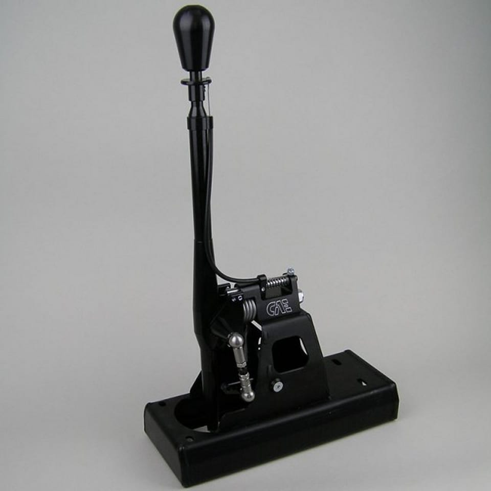CAE Ultra Short Shifter 01