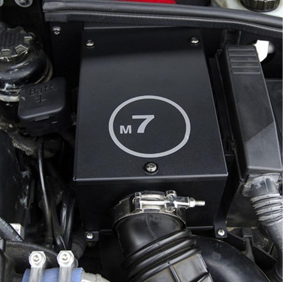 M7 Cold Air Intake Type Cooper S (R53) 01