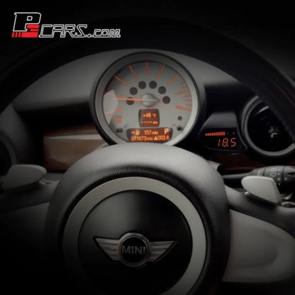 P3Cars Diagnose Interface Display (2e Gen) (2)