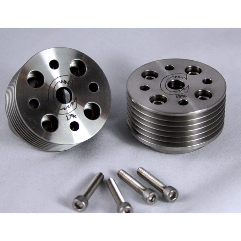 Cravenspeed Compressor Pulley (R53) (1)