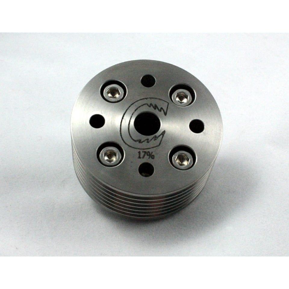 Cravenspeed Compressor Pulley (R53) (4)