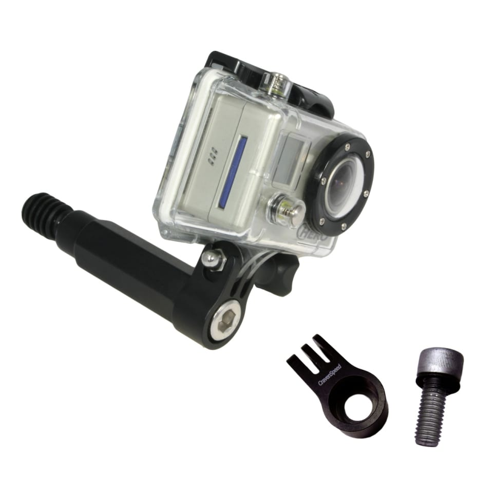 Cravenspeed GoPro Camerahouder (1)