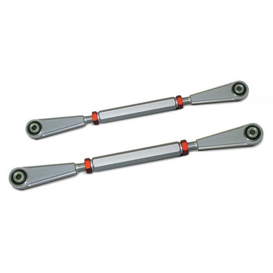 Eibach Aluminium Camber Arm Kit (2002-2013) (1)