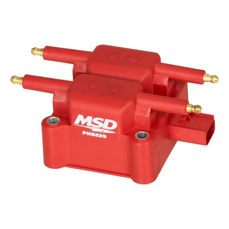MSD High Performance Bobine (1e Gen) (1)