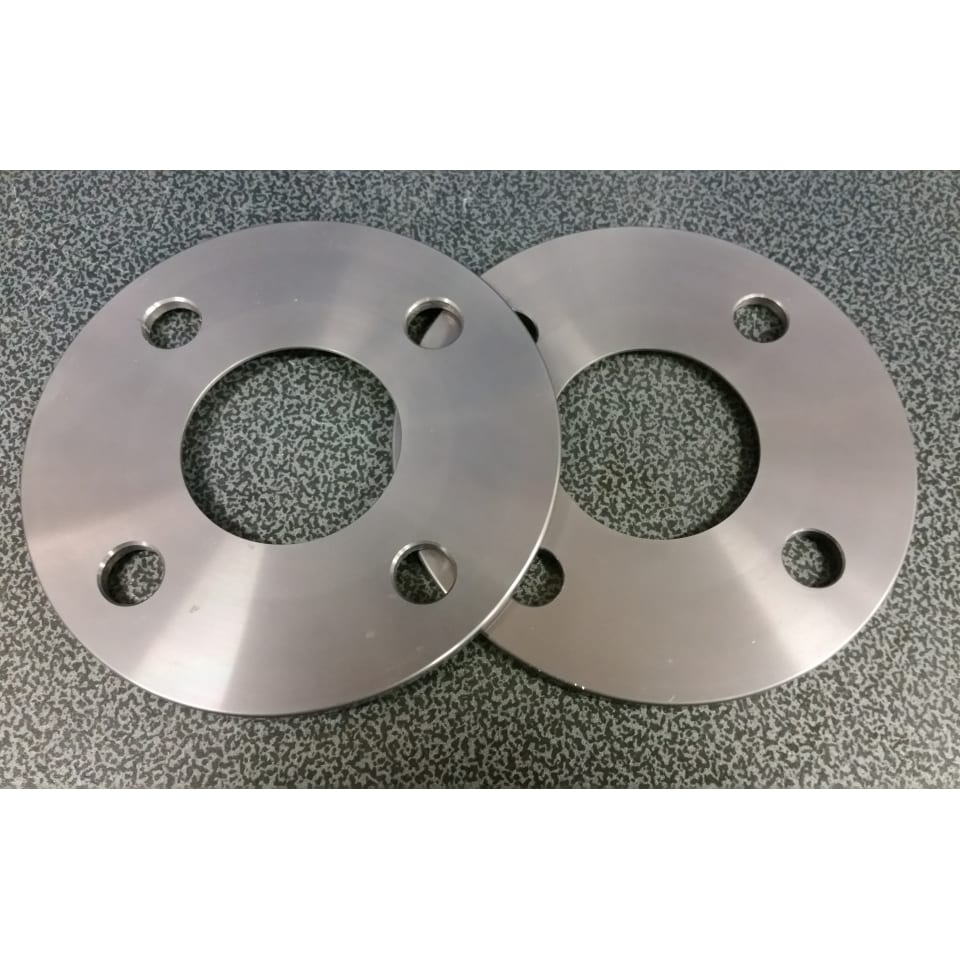 Spoorverbreders - Spacers - Dikte 5mm (1)