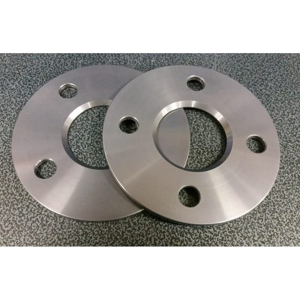 Spoorverbreders - Spacers - Dikte 5mm (2)
