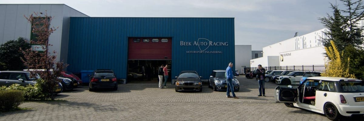Beek Auto Racing Overview
