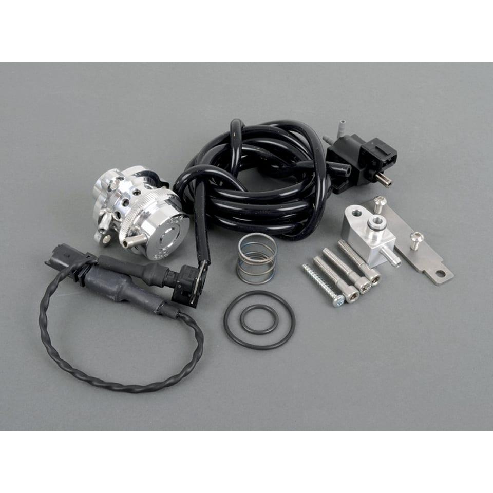 Forge Dump Valve Kit (2)