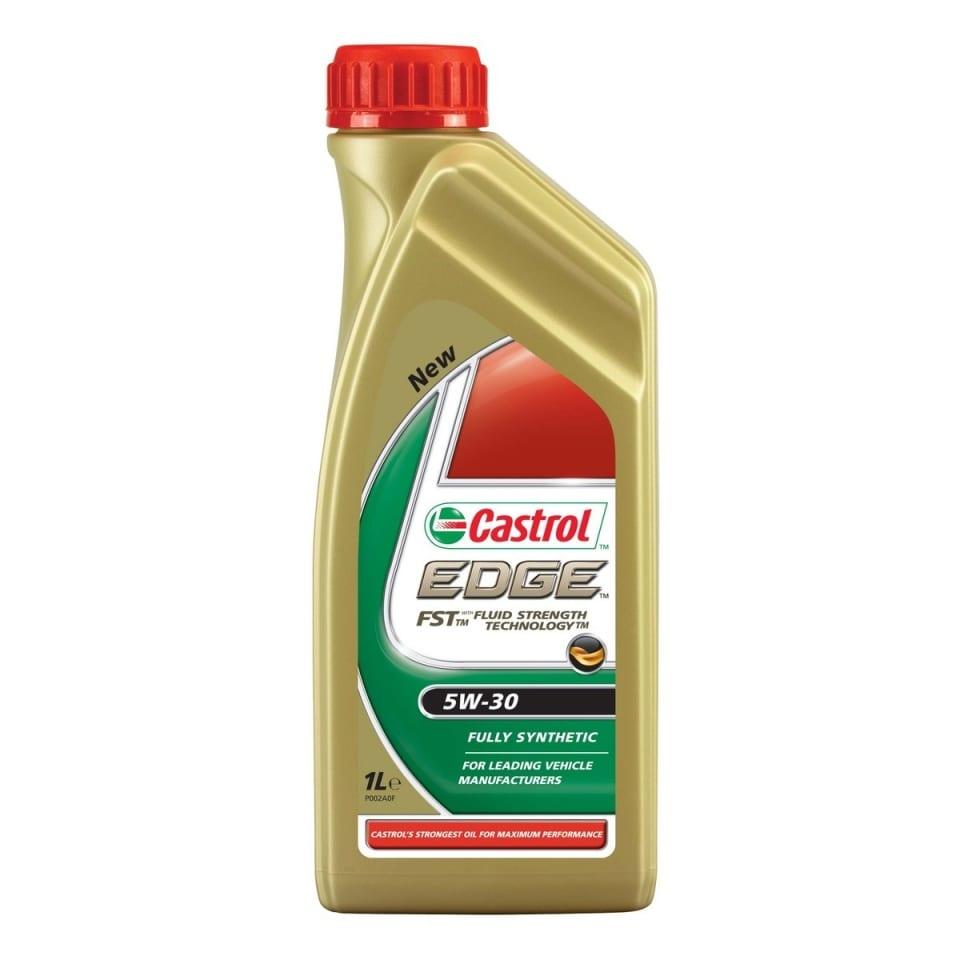 Castrol Edge Titanium FST 5W30 Motorolie (1L)