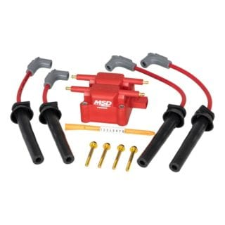 MSD High Performance Bobine Kit (1e Gen) (1)