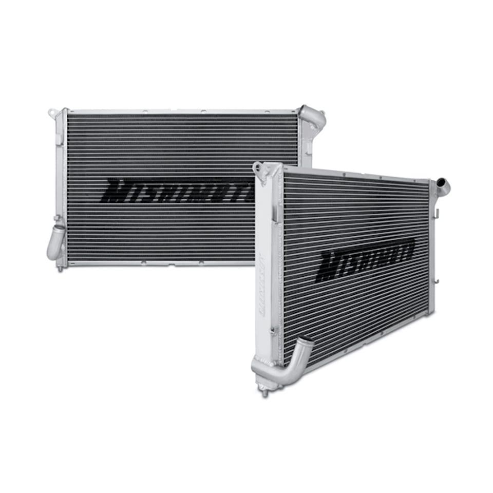 Mishimoto Aluminium Gelaste Radiator (R53) (1)