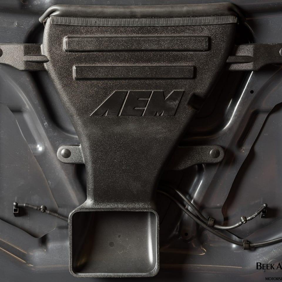 AEM Cold Air Intake System R56 2e Gen (11)