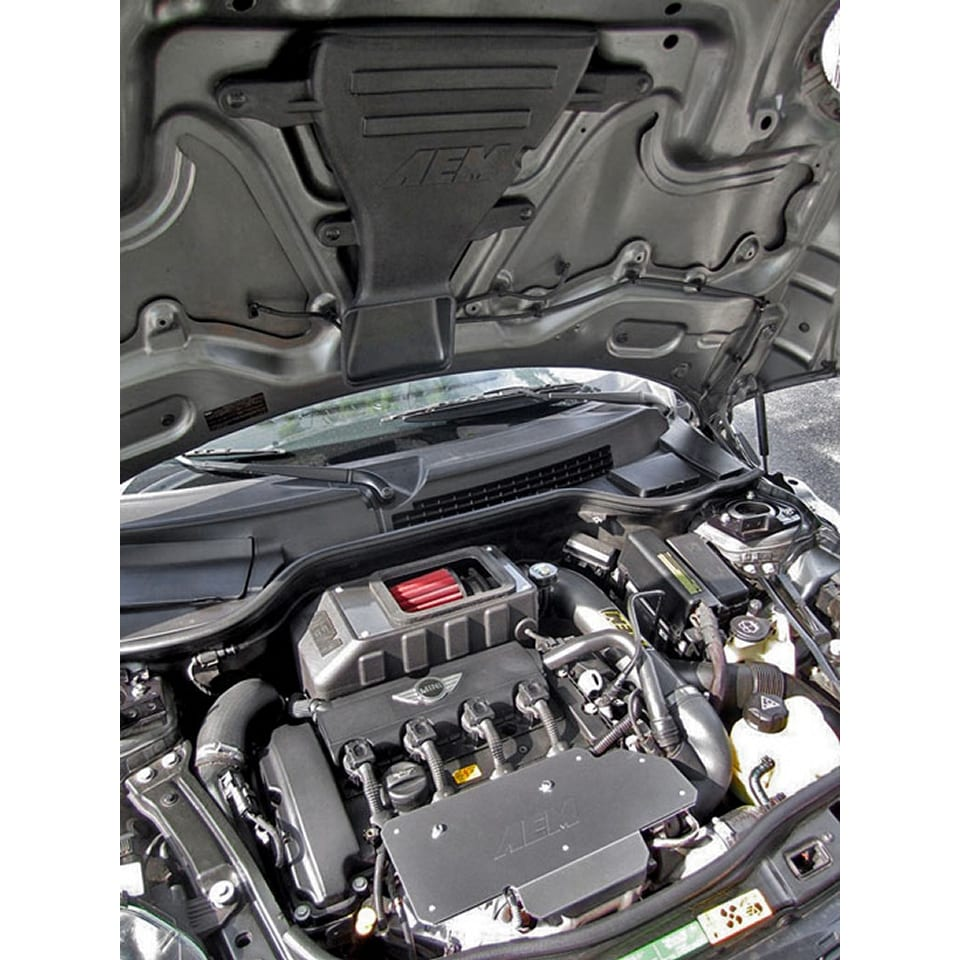 AEM Cold Air Intake System (R56) (2e Gen) (2)
