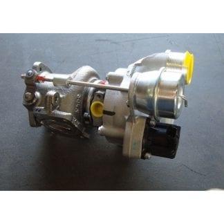 Garrett Fase 1 Turbo (2e Gen)