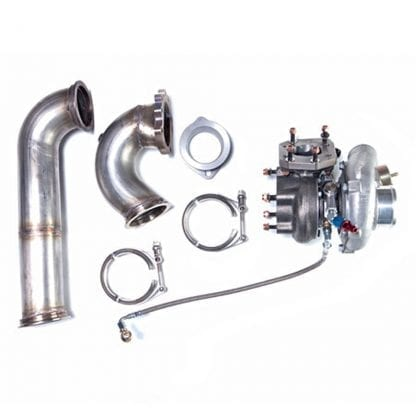 GT28RS 350hp Turbo Kit