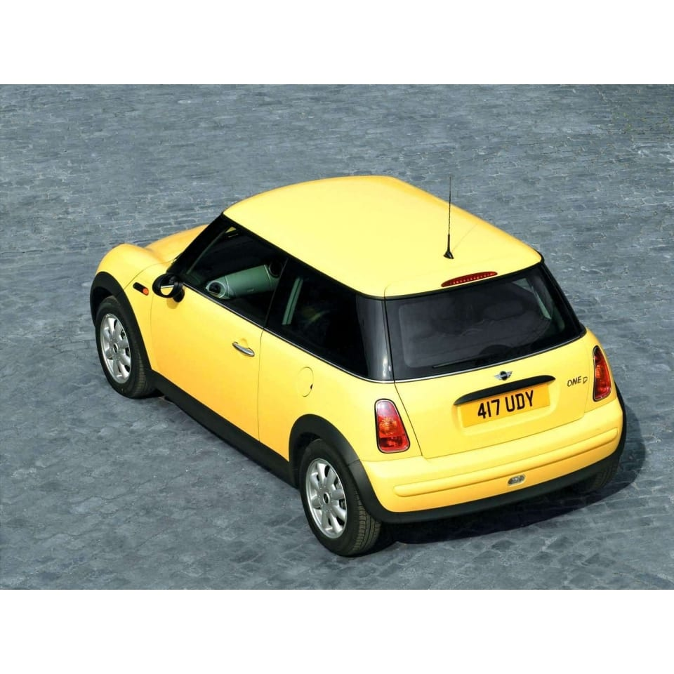 Mini One D R50 (3)