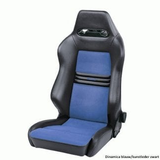 Recaro Cross Speed Sportstoel (1)
