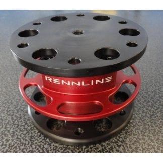 Rennline Afneembare Quickrelease Stuurkoppeling (1)