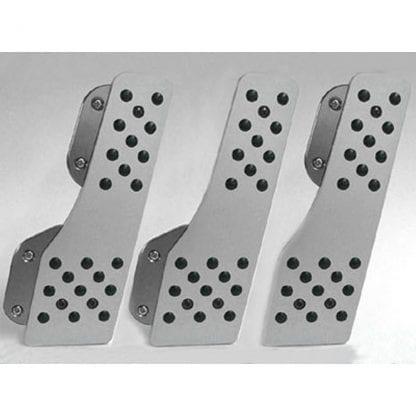 Rennline Aluminium Gaspedaaluitbreidingskit (2)