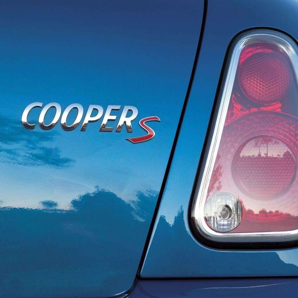 Tuningstage I - Cooper S naar 185 pk (R53) (1e Gen) (1)