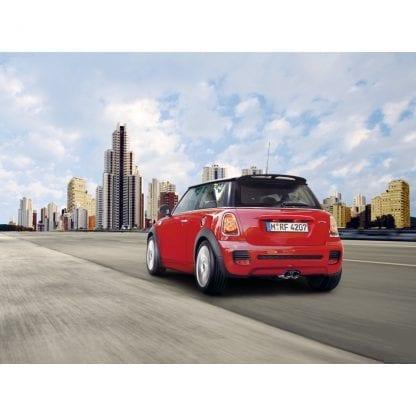 Tuningstage I - Cooper S naar 210 pk of 215 pk (2e Gen) (3)