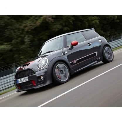 Tuningstage VI - Cooper S JCW (GP2) naar 292 pk (Turbo-upgrade) (2e Gen) (3)