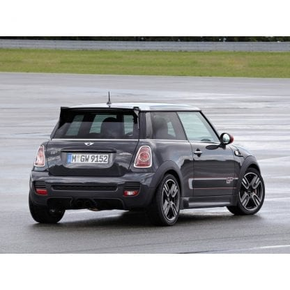 Tuningstage VI - Cooper S JCW (GP2) naar 292 pk (Turbo-upgrade) (2e Gen) (4)
