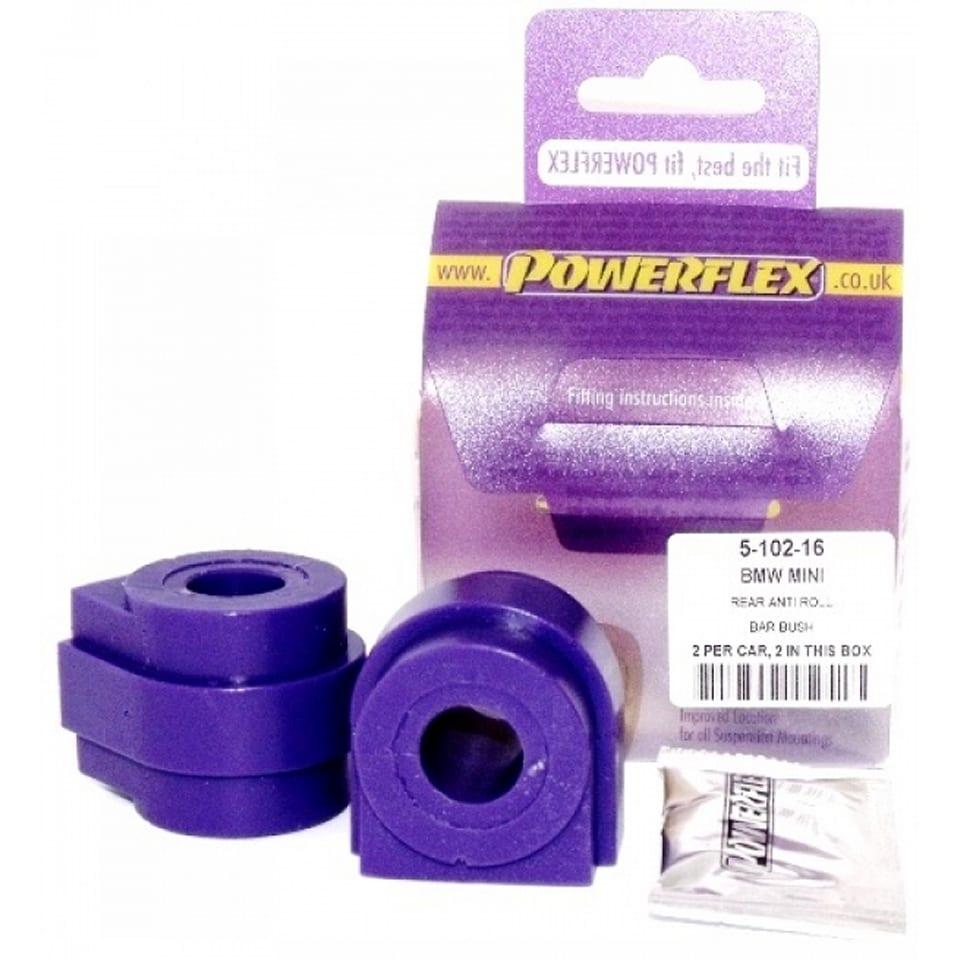 Powerflex Anti Roll Bar Bussen (1e Gen) (1)