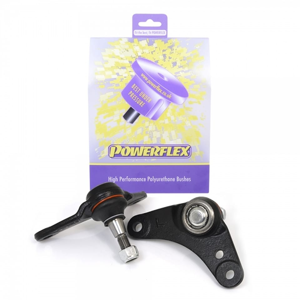 Powerflex Camber Kogelset Voorzijde (1e Gen)