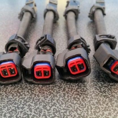 Bosch Brandstofinjectorset (550cc) (R53) (3)