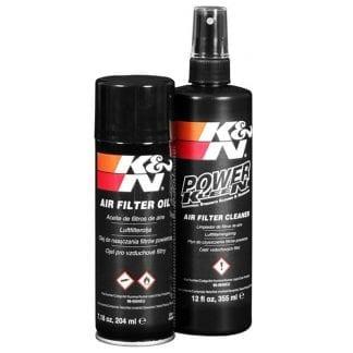 K&N Luchtfilter Reinigingsset