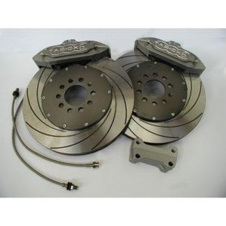 Tarox Big Brake Remkit (6-Piston10-Piston) (Voorzijde)
