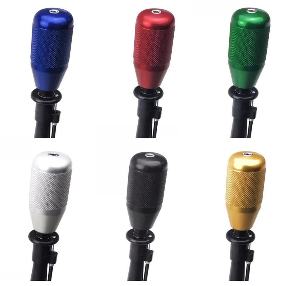 Coolerworx Short Shifter (1e Gen) (20)
