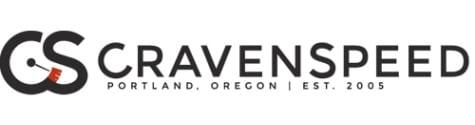 Cravenspeed logo