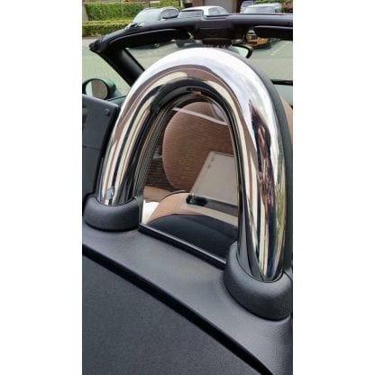 MINI Roadster Rolbeugel Wind Deflector (R59) (5)