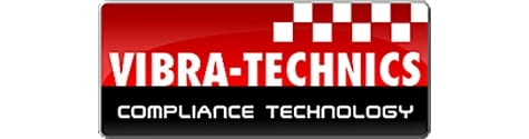 Vibra-Technics logo