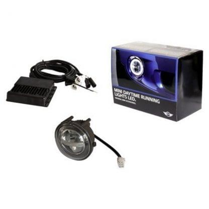 Originele MINI LED Dagrijverlichting (2e Gen) (2)