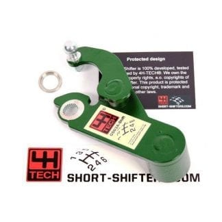 4H-Tech Short Shifter (2e Gen) GS6-2a (1)