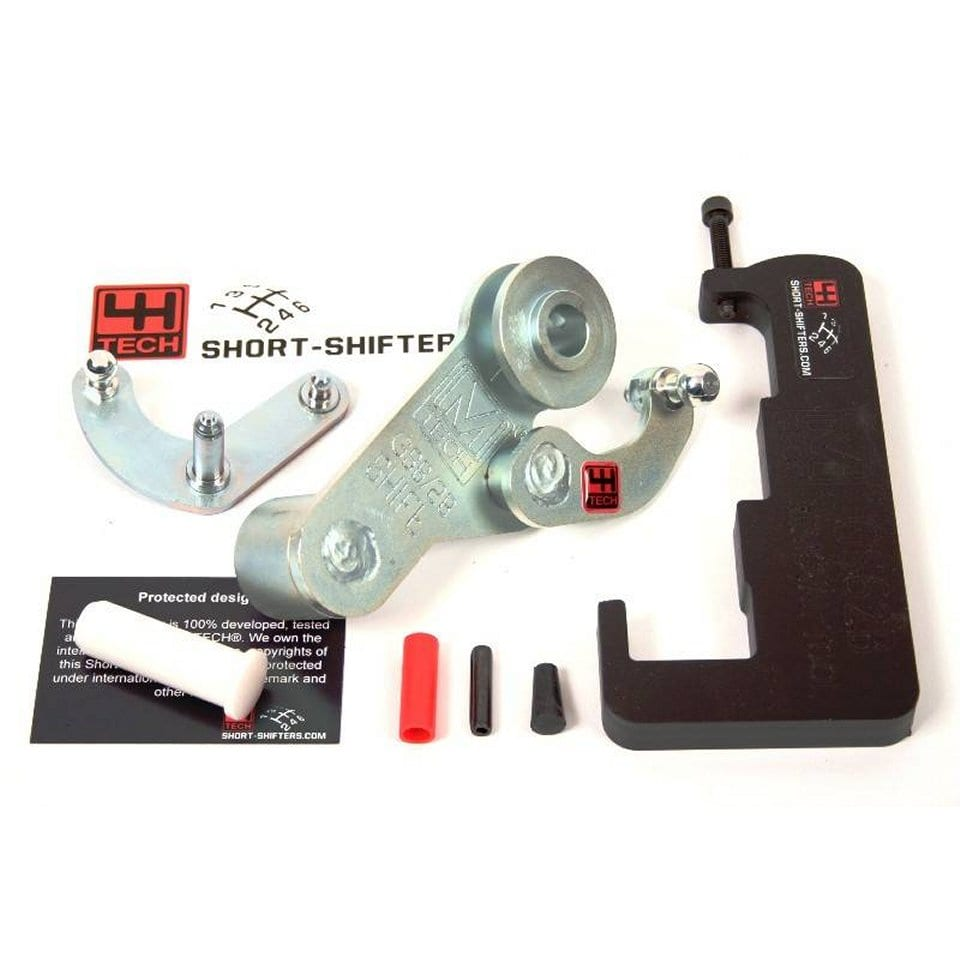 4H-Tech Short Shifter (2e Gen) GS6-2b (1)