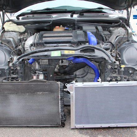 AIRTEC Aluminium Radiator (R53) (2002-2006) (3)