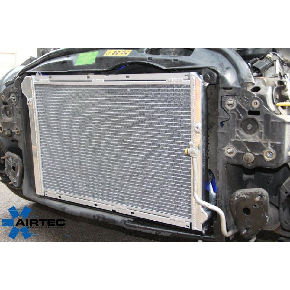 AIRTEC Aluminium Radiator (R53) (2002-2006) (4)