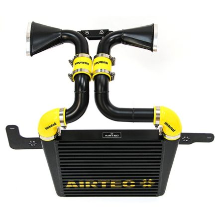 AIRTEC Front Mount Intercooler (R53) (2002-2006) (2)