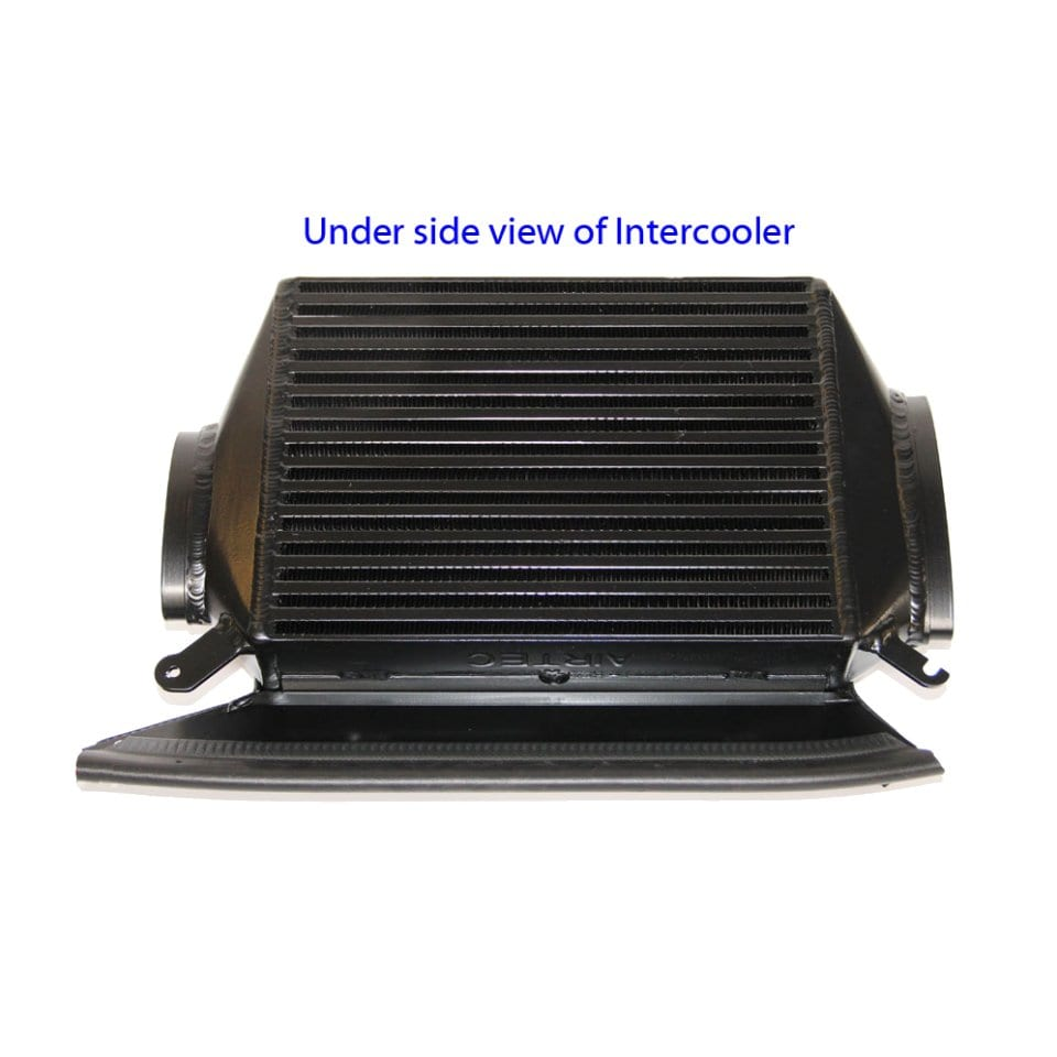 AIRTEC Top Mount Intercooler (R53) (2002-2006) (2)