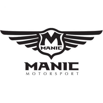 Manic Motorsport Logo (960x960)