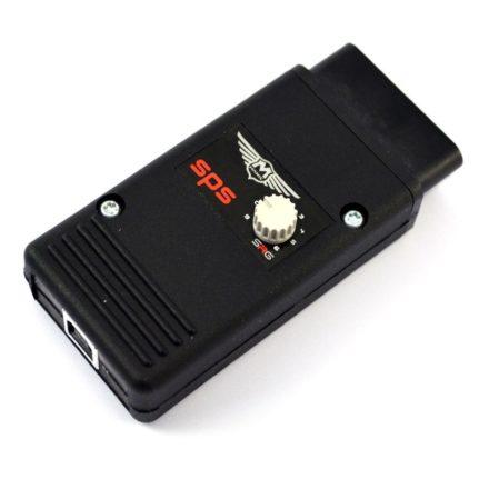 Manic Motorsport SPS Switch (1)
