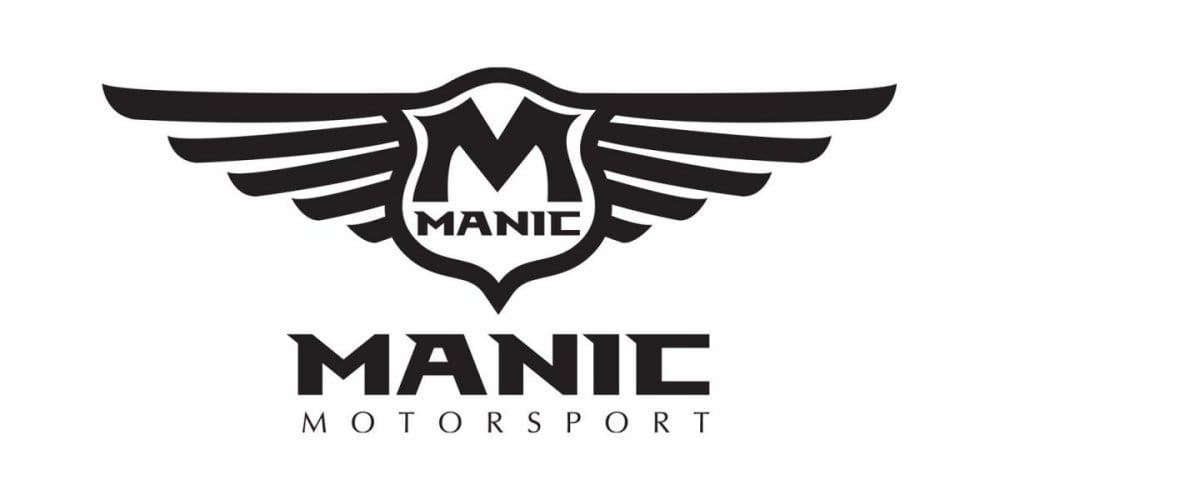 Manic Motorsport Slider