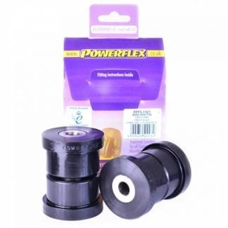 Powerflex Draagarmbussen (3e Gen) (1)