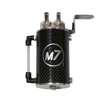 M7 Tuning Carbon Olie-catch Reservoir (2e Gen) (1)