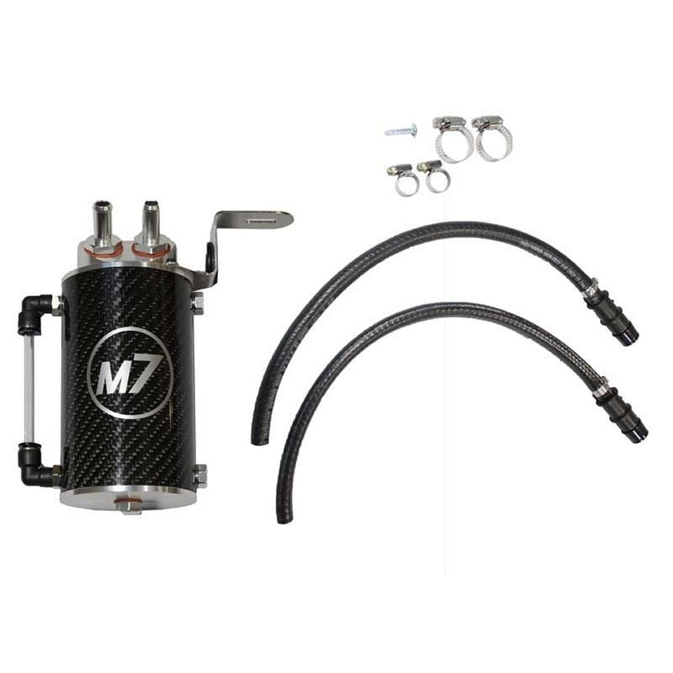 M7 Tuning Carbon Olie-catch Reservoir (2e Gen) (2)
