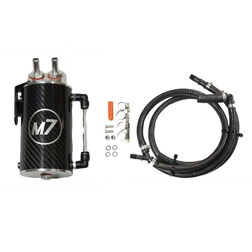 M7 Tuning Carbon Olie-catch Reservoir (R53) (3)